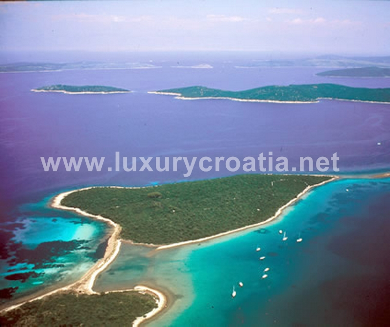 Apartments For Sale Zadar Croatia: SOLD: Land For Sale, Dugi Otok