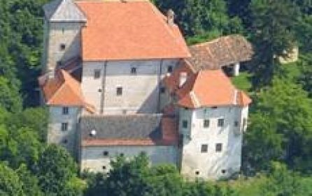 Medieval Castle - Heritage for sale LuxuryCroatia Net