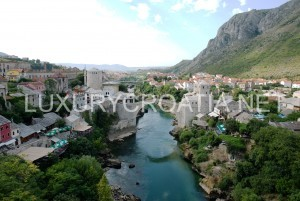 Mostar daily excursion by Luxurycroatia.net