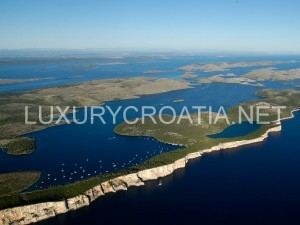 Daily excursions to national park Kornati archipelago