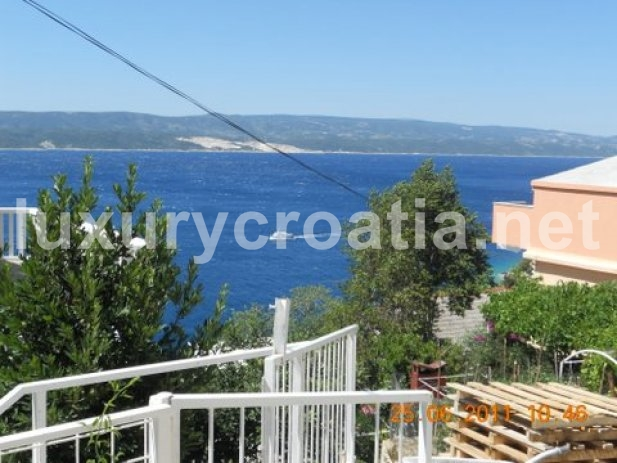 Sold sea view house omi riviera for Riviera house