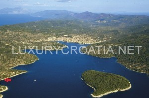 Seafront Land on the Korcula Island1