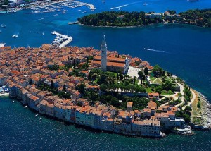 Overview of the Croatian Real Estate and Tourism Regions