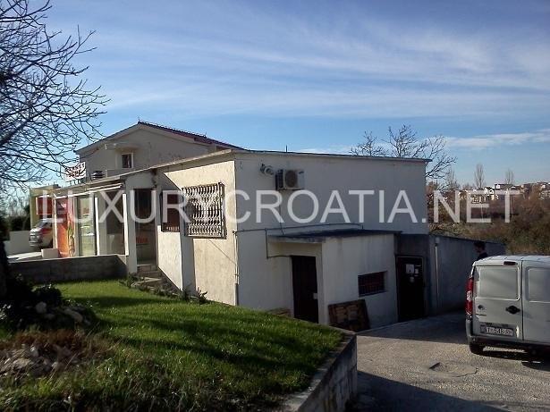 Sold house for sale podstrana split for Split house for sale