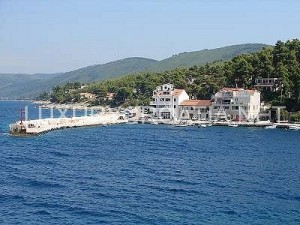 land for sale korcula croatia