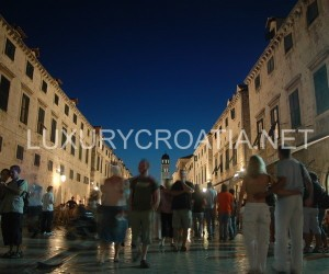 Cultural villa for rent near Dubrovnik, Croatia holidays