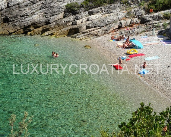 Sold Complex Of Stone Houses For Sale Hvar Island