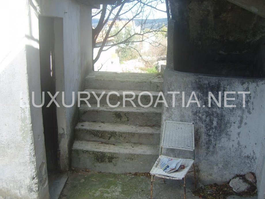 Sold Seaview House For Sale Needs Renovation Rogoznica