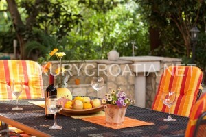 Apartment for rent in Lapad, Dubrovnik, Croatian accommodation rental