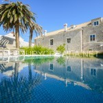 Beautiful stone villa with pool for rent near Dubrovnik 16