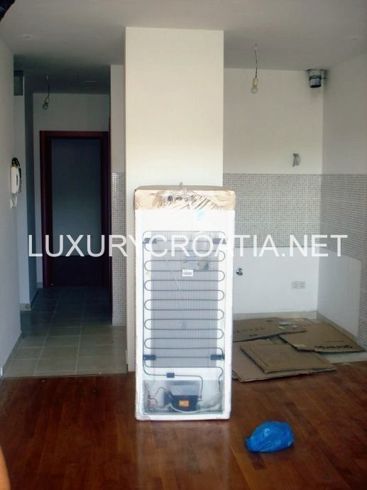 Sold penthouse apartment for sale podstrana split for Penthouse apartment for sale