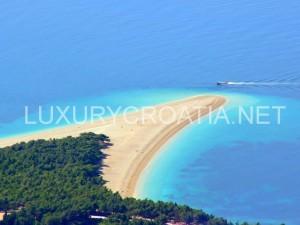 villa for rent island brac