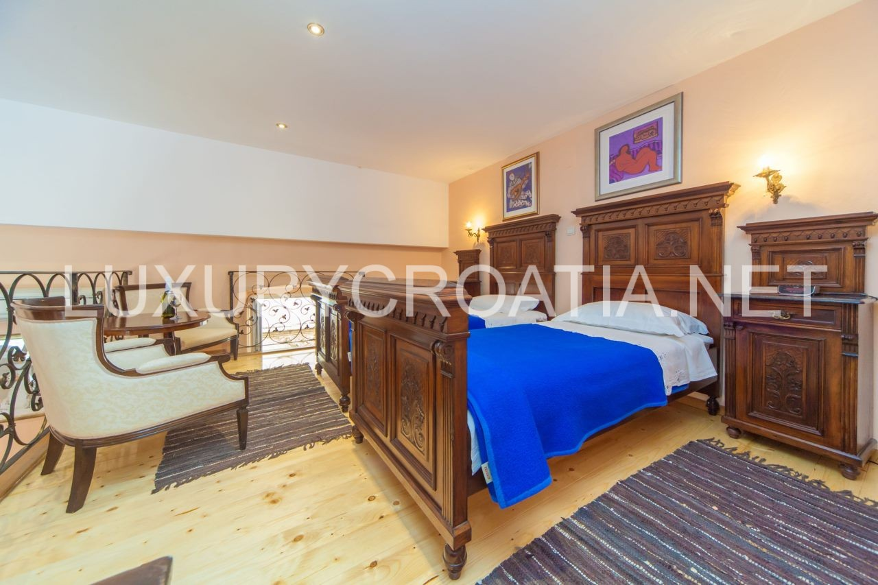 apartment for sale in center  dubrovnik  croatia