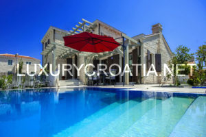 Holiday Villa with pool for rent no.9, Liznjan, Istria, Croatia