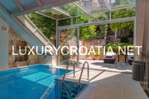 Luxury Holiday Villa for Rent, Island of Hvar