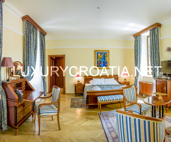 Luxury 5 star boutique hotel dubrovnik for Five star boutique