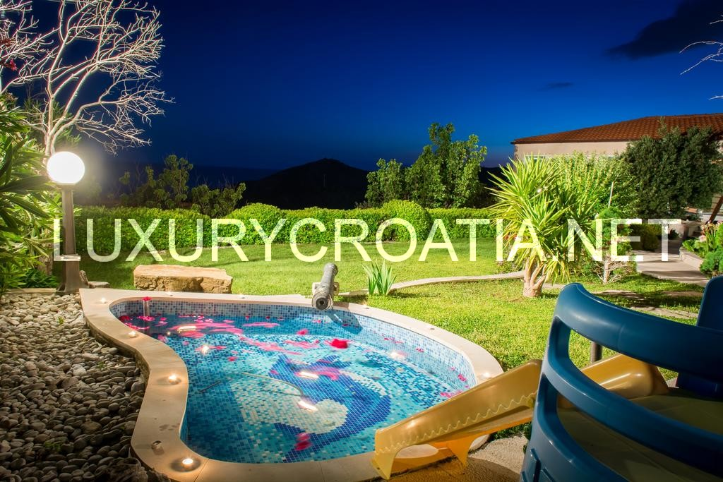 Luxury Sea View Villa With Pool For Rent Mlini Dubrovnik
