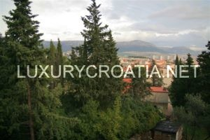 Old villa in elite and beautiful part of Split city, for sale, Croatia