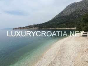 Sea view holiday house for sale, Makarska riviera
