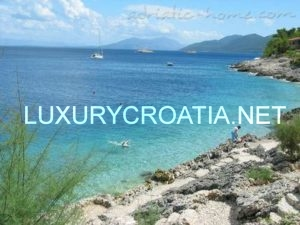 Building land on island Korčula for sale