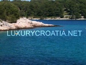 5 Apartment House by the Sea, Milna, Brač