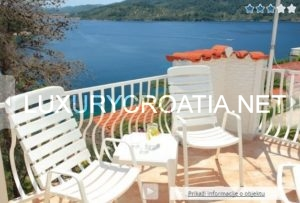 A House for sale by the Sea, Island of Korcula