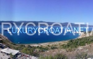 Building land for sale, close to sea, Komarna, Dubrovnik