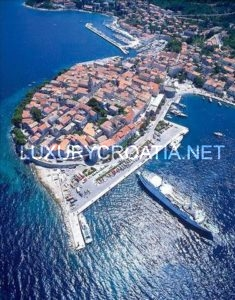 Croatian Adriatic coast and islands of Dalmatia and Istria, Dubrovnik