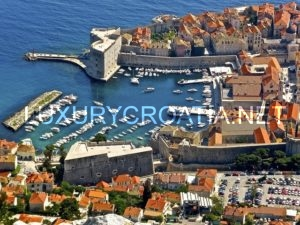 Dubrovnik, Pearl of the Adriatic