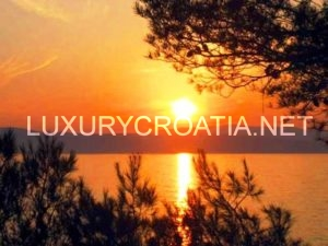 Rent villa in Croatia