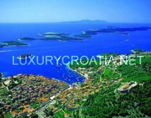 Hvar island, history and heritage
