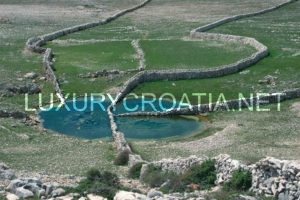 Island of Krk, largest Croatian island