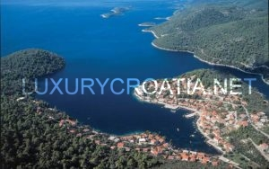 Korcula, the island of Marco Polo