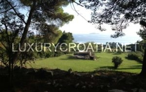 Land for sale, Orebic, Peljesac