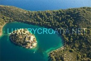 Mljet, Island of Odysseus