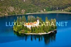 North Dalmatia - places to visit, history and heritage