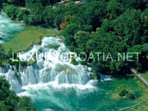 North Dalmatia - places to visit, history and heritage, Krka