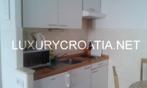Renovated old Dalmatian stone house in Basia Voda for sale