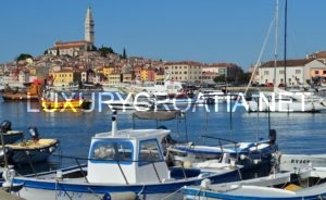 Rovinj, authentic experience of tradition