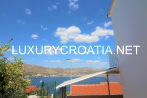 SEA VIEW HOUSE FOR SALE CIOVO TROGIR