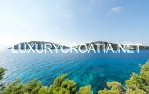 FOR SALE SEAFRONT VILLA ON THE ISLAND KORCULA