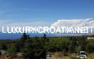 Seaview Land for Sale, Stari Grad, Hvar