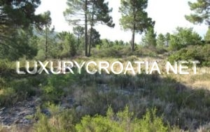 Seafront Land in the Dubrovnik Area for Sale
