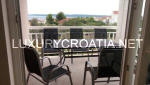 Seaview Apartment Near Trogir for sale