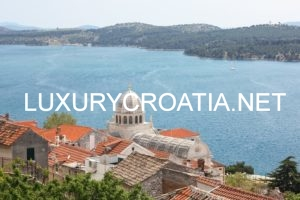 Sibenik - rich in history and heritage