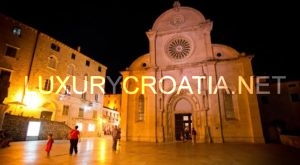Sibenik - rich in history and heritage, St. James's Cathedral