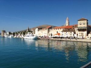 Trogir, Dalmatia's hidden gem