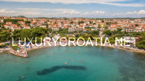 Vodice, youth summer festivals