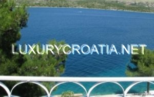 Waterfront house for sale, Primosten, Sibenik