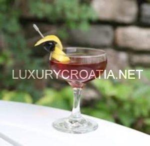 Zadar, North Dalmatia coastline, maraschino liqueur